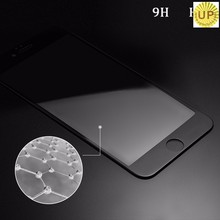 High quality screen protector with accsesories bag alcohol cloth and dust removal 0.33mm 9H tempered glass for Iphone 4/4S