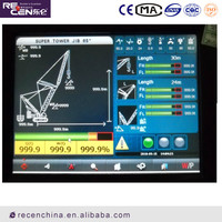 Load Moment Indicator for Crawler Crane ACS600 - 1040/1060
