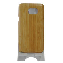 Cheap Best Selling China Mobile Bamboo Wood Phone Cases for Samsung Note 5 with High Quality
