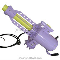 CHEER AMUSEMENT Latest Design Cannon indoor Ball Blaster for indoor playground