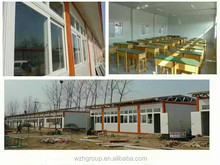 modular school container, hospital container building off site labor container dormitory, container shop kiosk house