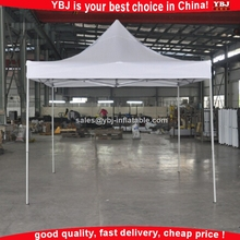 2015 Printing pop up tent 3x4.5m marquee tent Outdoor commercial folding tenda