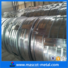 Quenching and tempering bimetallic strip slitter machine steel coil