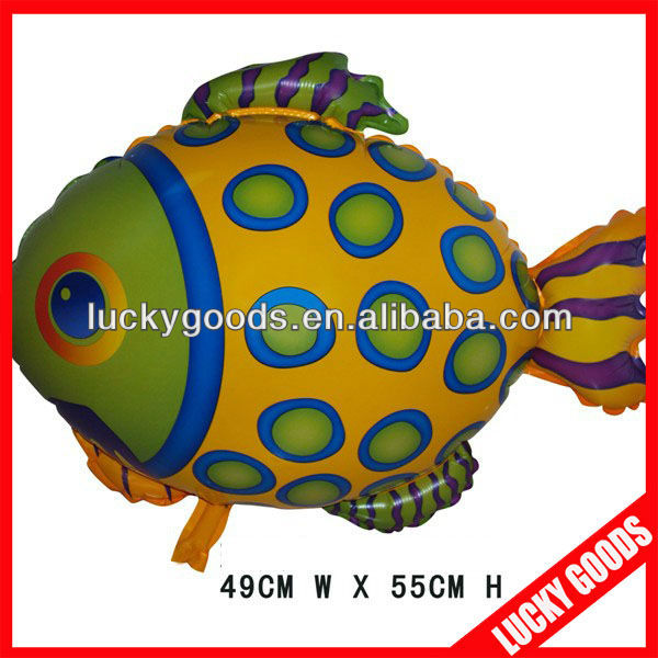 inflatable advertising helium animal balloons wholesale