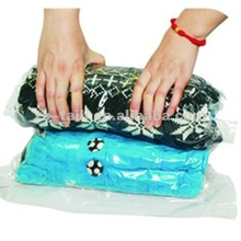 Vacuum compressed rolling bag best for traveling