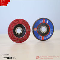 High quality abrasive stainless steel discs