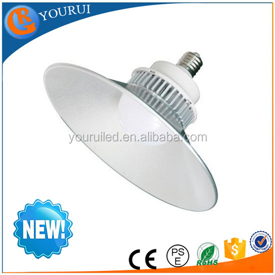 New design high lumen LED High Bay Light Meanwell Driver Bridgelux SMD Chip 30w 70w 100w 150w 200w led high bay light IP65