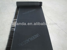sloping roofing waterproof breathable membrane