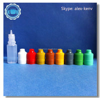 PE 5ML dropper bottle pe bottle plastic bottles,child resist and tamper evident cap,small plastic containers wholesale