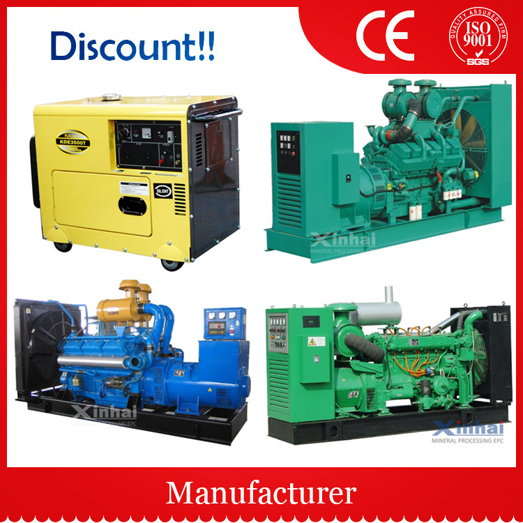 China industrial generator diesel 3kva with price , generator diesel 3kva with price