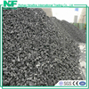 China High Carbon Low Ash Metallurgical / Met coke used in Glass Making