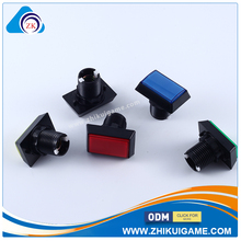 Long Life Push Button Supplier ,Push Button For Game Machine