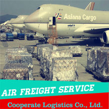 cheap air freight shipping cargo from China to USA Canada America Australia Spain Germany UK France-Shining Skype:colsales06