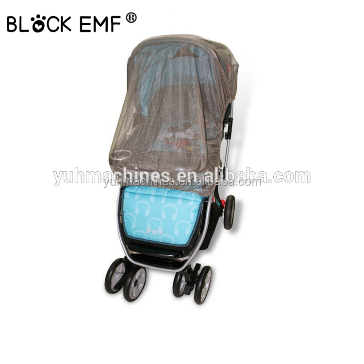 Wholesale China <strong>trade</strong> Anti EMR EMI Radiation kid baby mosquito net baby bed cover net For Children car