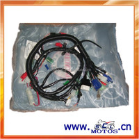 apache motorcycle spare parts for wire harness SCL-2013120555