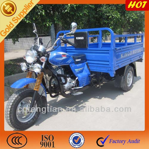 China Tricycle Manufacture Three Free Wheel Trike