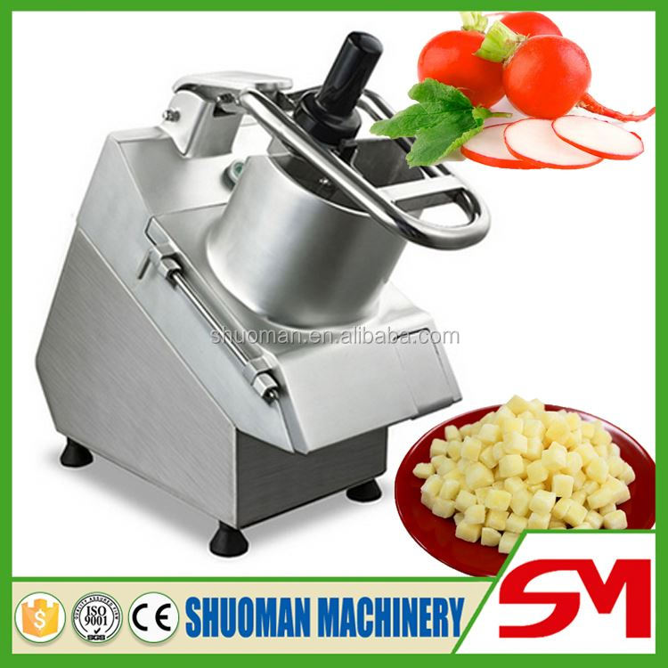 High efficiency and easy operation cutting potato knife