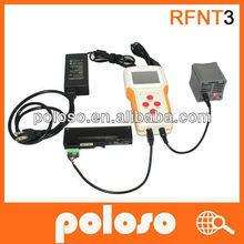 2014 New poloso rfnt3 laptop convenient Laptop Battery Tester RFNT3, 110/220v battery charge/ discharge, mini battery tester