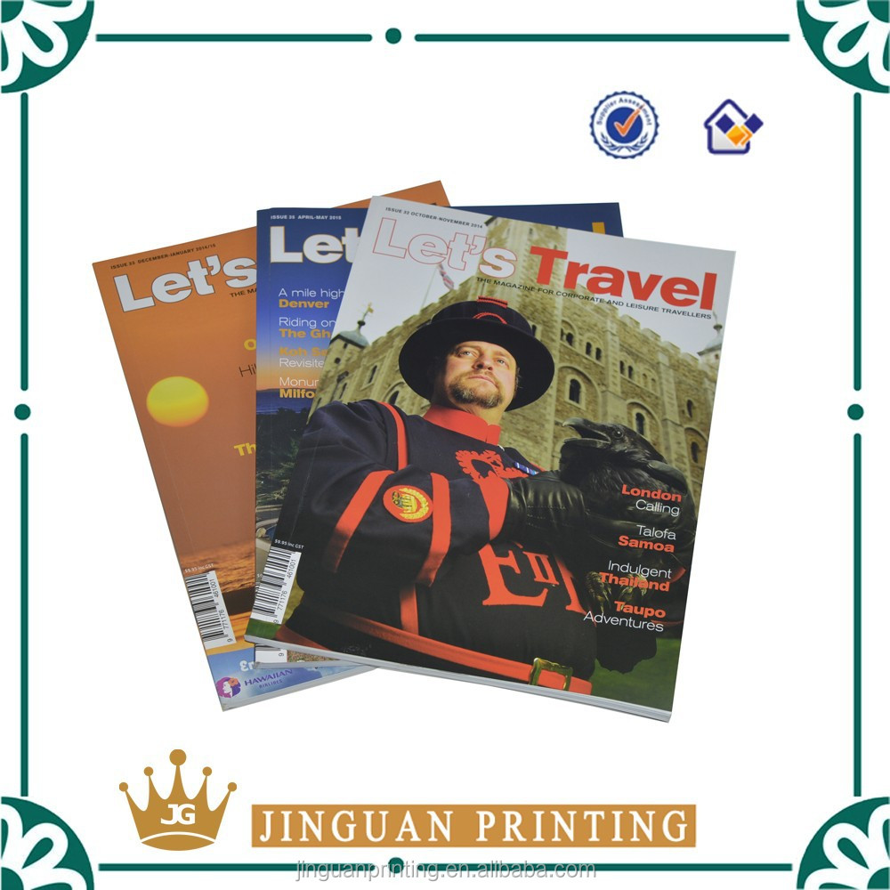 Made in china custom cheap magazine printing guangzhou for Order cheap prints online