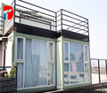 flat pack container house homes manufacturer