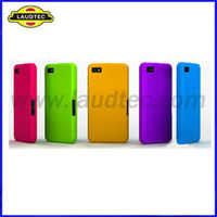 New Hot Selling Silicon Case for Blackberry Z10