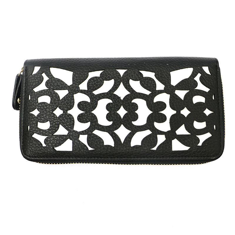 Alibaba express ladies fancy items long card holder case purse mk designer bags