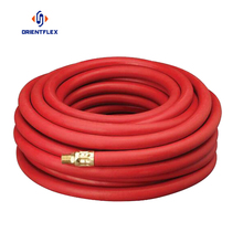 China durable high temp argon nbr natural gas rubber hose factory direct supply