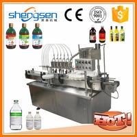 Eco-friendly Wholesale Automatic Nail Polish Filling Machine