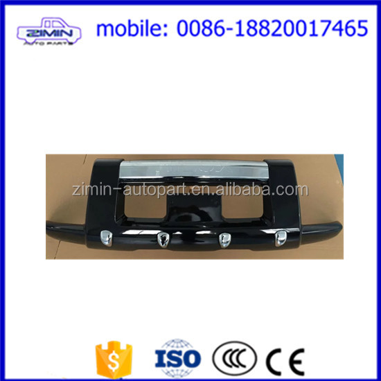 FRONT PROTECTER BUMPER LED FOR Hilux/vigo 2009