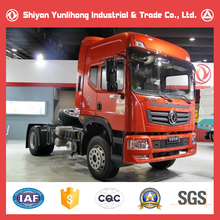 4x2 LNG 280hp Terminal Tractor Truck / Dongfeng Tractor Price /Truck Head Manufacture