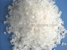 High purity refined sodium chloride salt