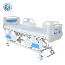 ZG-C3 Multi-function electrical hospital turn over bed Patient Bed