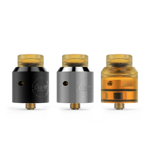 in stock Both single coil and dual coil build New CoilArt DPRO RDA Tank