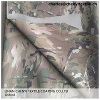Export best manufacturer waterproof camo taffeta fabric