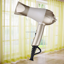 Foldable Handle 800w professional hairdryer function