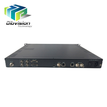 iptv streaming mpeg4/h 264 audio video encoder hardware with Magnum DXT8313 chip