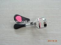 plastic parts of eyelash curler Heated Eyelash curler for beauty