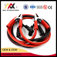 Car Battery Jumper Booster Cable 6 Gauge 16 Feet