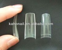 2014 Artificial Fingernails Nail tips/fashion nail art accessories nail milling machine