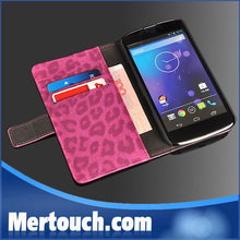 for LG google nexus 4 e960 wallet case ,for LG google nexus e960 wallet leather case,for LG google nexus e960 wallet flip cover