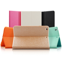 Tablet case cover super slim smart cover for ipad mini case