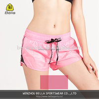 BELLA A 21022 Marathon Running Shorts