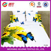 90gsm 130gsm 100% polyester bed sheet set designs latest design bed sheet set