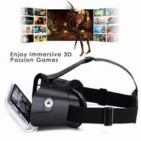3D VR Virtual Reality Headset vr 3d glasses for sexy movie