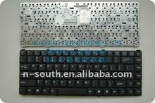 Wholesale Laptop Keyboard for Haier W60 W61 W50 W59 W58