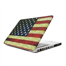Water Transfer Printing Back Case for Mac Book