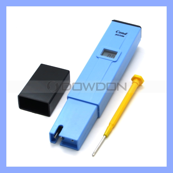 Electrical Conductivity Tester : List manufacturers of conductivity meter pen buy