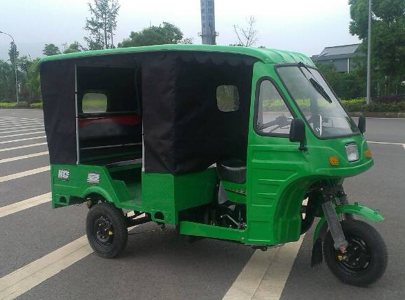 For 6 Passengers New 150cc Auto Rickshaw China bajaj tricycle