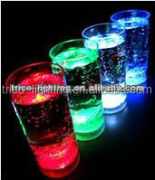 LED Liquid Activated Shot Glass