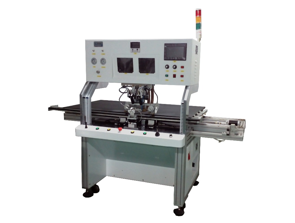 "Favctory Price 12""-60"" TAB of TFT FPC LCD and PCB combination Large Size LCD/LED Display Panel Repair TAB Bonding Machine"